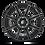 Thumbnail: Rogue D708 - Gloss Black / Brushed Gloss / DDT