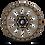 Thumbnail: Tactic D678 - Bronze w/ Black Bolts