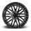 Thumbnail: Anzio M164 - Gloss Black