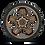 Thumbnail: Kicker D699 - Bronze Center w/ Black Lip