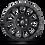 Thumbnail: Vector D579 - Matte Black