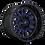 Thumbnail: Stroke D645 - Gloss Black w/ Candy Blue