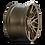 Thumbnail: Gamma M191 - Matte Bronze