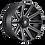 Thumbnail: Contra D616 - Matte Black & Milled