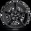 Thumbnail: Milan M188 - Gloss Black