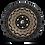 Thumbnail: Zephyr D634 - Bronze w/ Black Ring