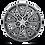 Thumbnail: Gemello M220 - Gloss Anthracite & Machined