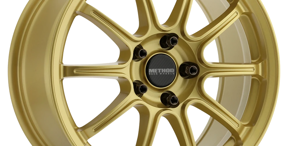 503 Rally - Gold