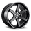 Thumbnail: Altair M192 - Satin Black / Gloss Black