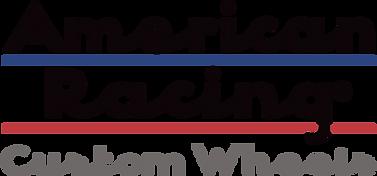 American Racing Wheels logo.png