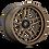 Thumbnail: Nitro D669 - Matte Bronze