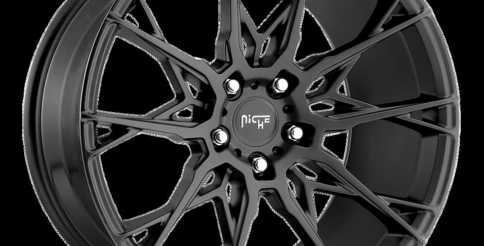 Staccato M183 - Matte Black