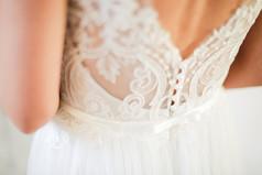 Rhapsody Dress