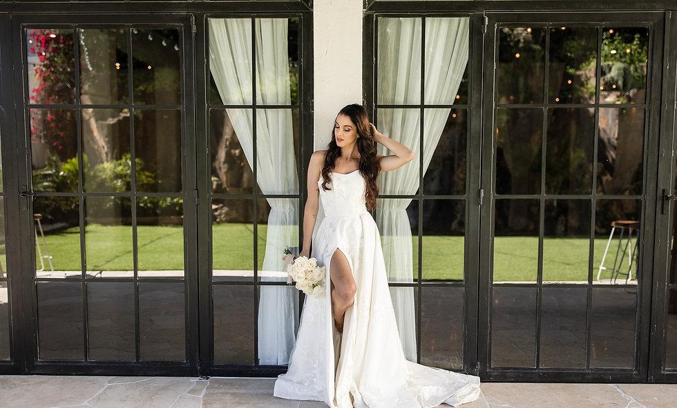 Ashleigh Jane Bridal Wedding Gown Australia