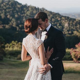 Ashleigh Jane Bridal, Real Bride