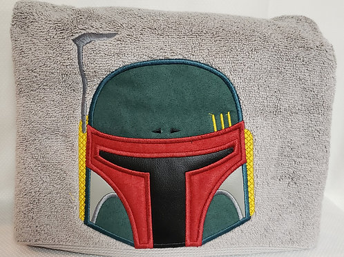 Bounty Hunter Bath SHEET