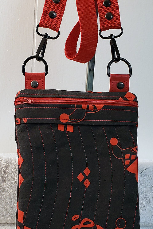 Puddin Crossbody Bag