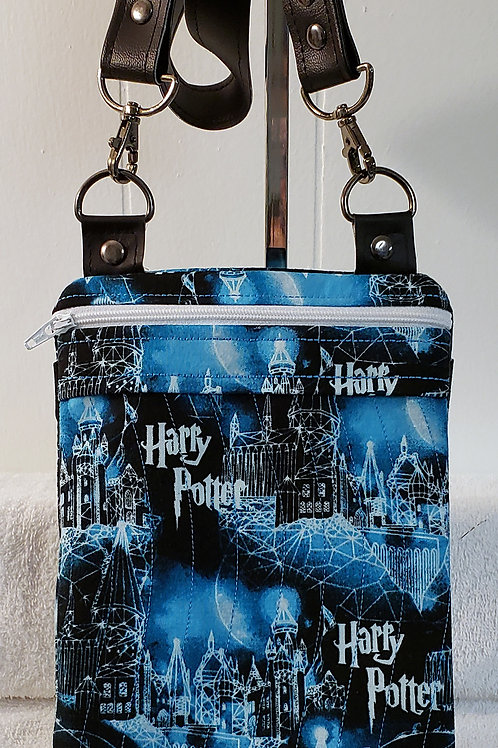 The Wizard Crossbody Bag