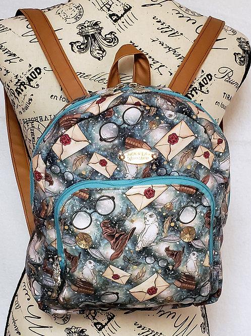 Wizard Mini Backpack