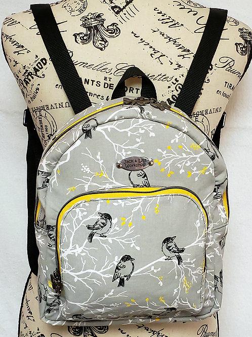 Blackbird Mini Backpack