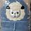 Thumbnail: Sheep Hooded Towel