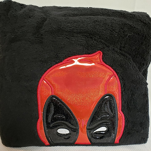 Deady-Pool Bath TOWEL
