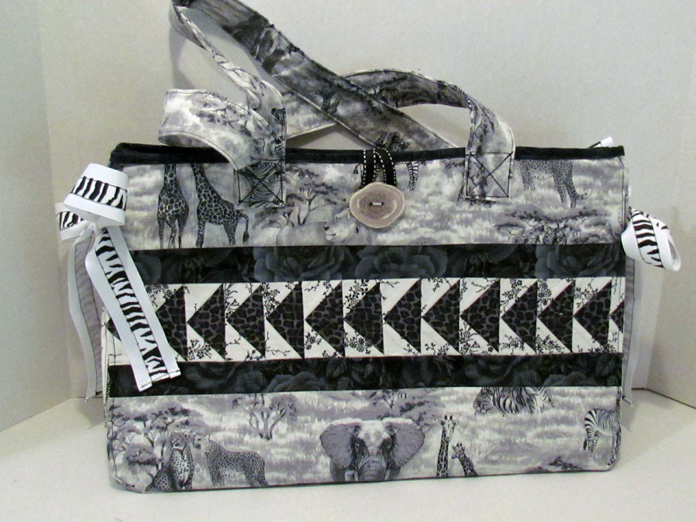 Totes & Crafters' Totes