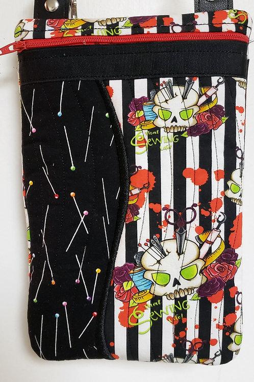 That Sewing Life Zipper Bag