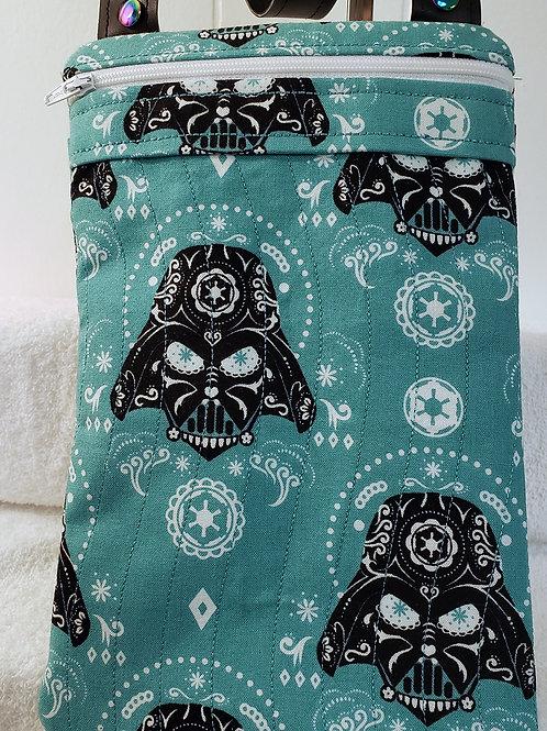 The Dark Side Crossbody Bag