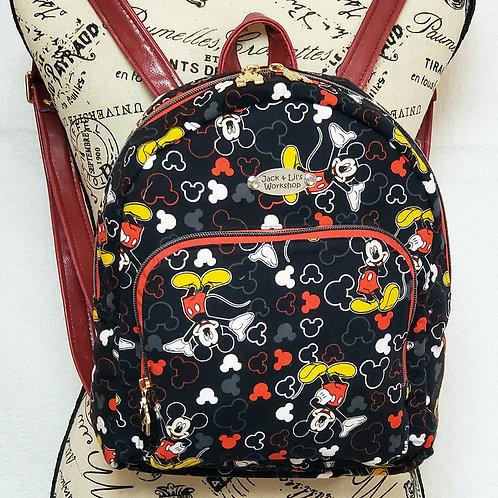 Mr. Mouse Mini Backpack