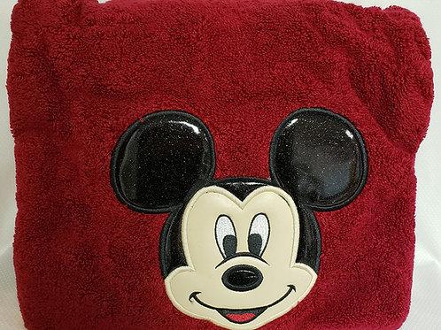 Mr. Mouse Bath SHEET