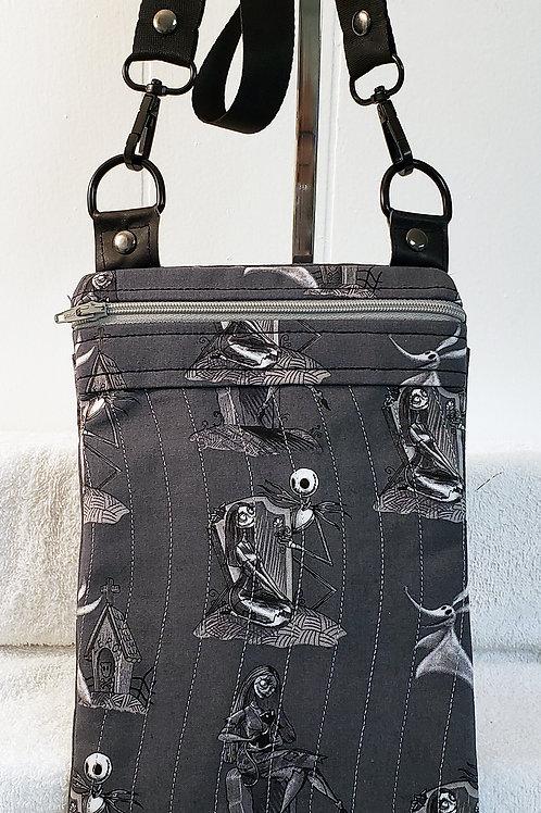 Jack & Sally Crossbody Bag