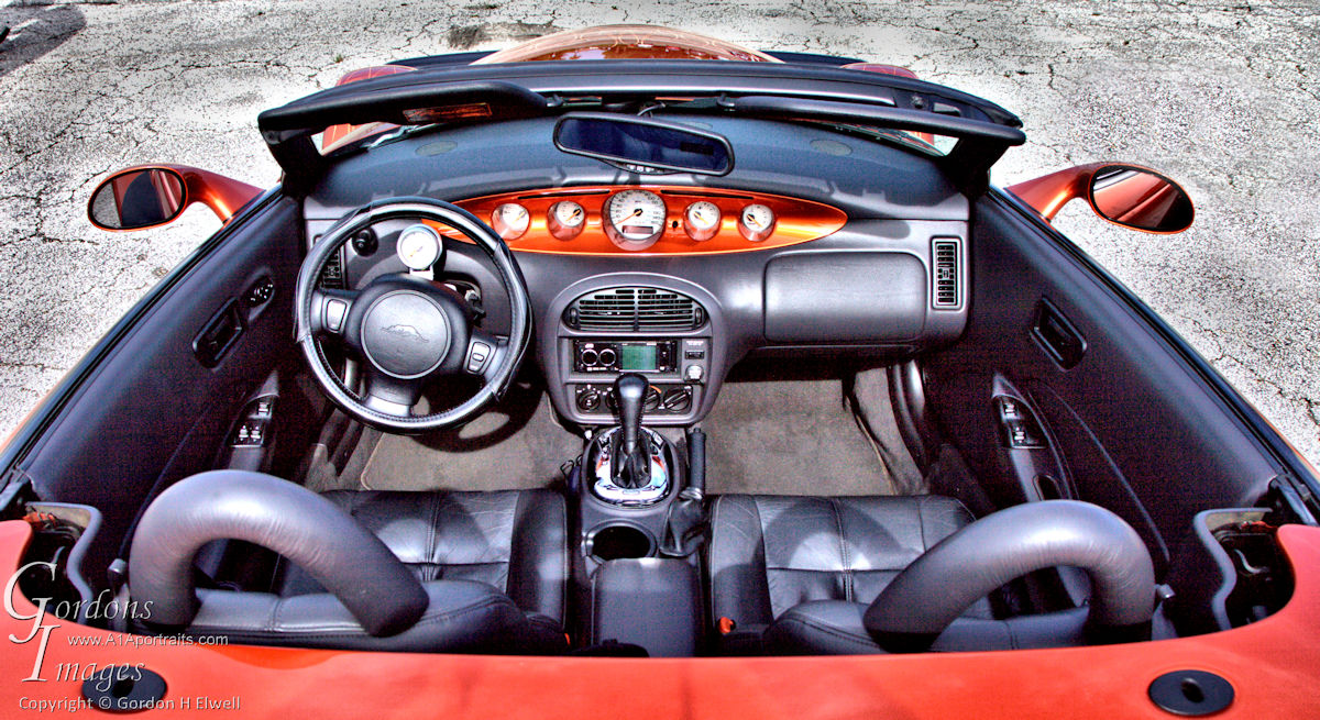 Pontiac Roadster