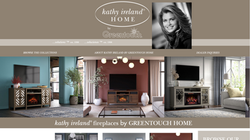 Kathy Ireland by Greentouch