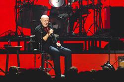 Phil Collins by Sandrasonik