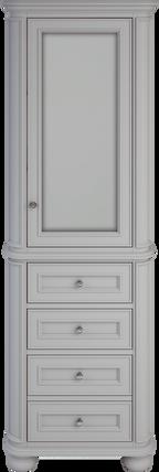25-IN Wrightsville Floor Cabinet