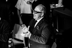 Emilio Estefan - TJ Martell fund raiser