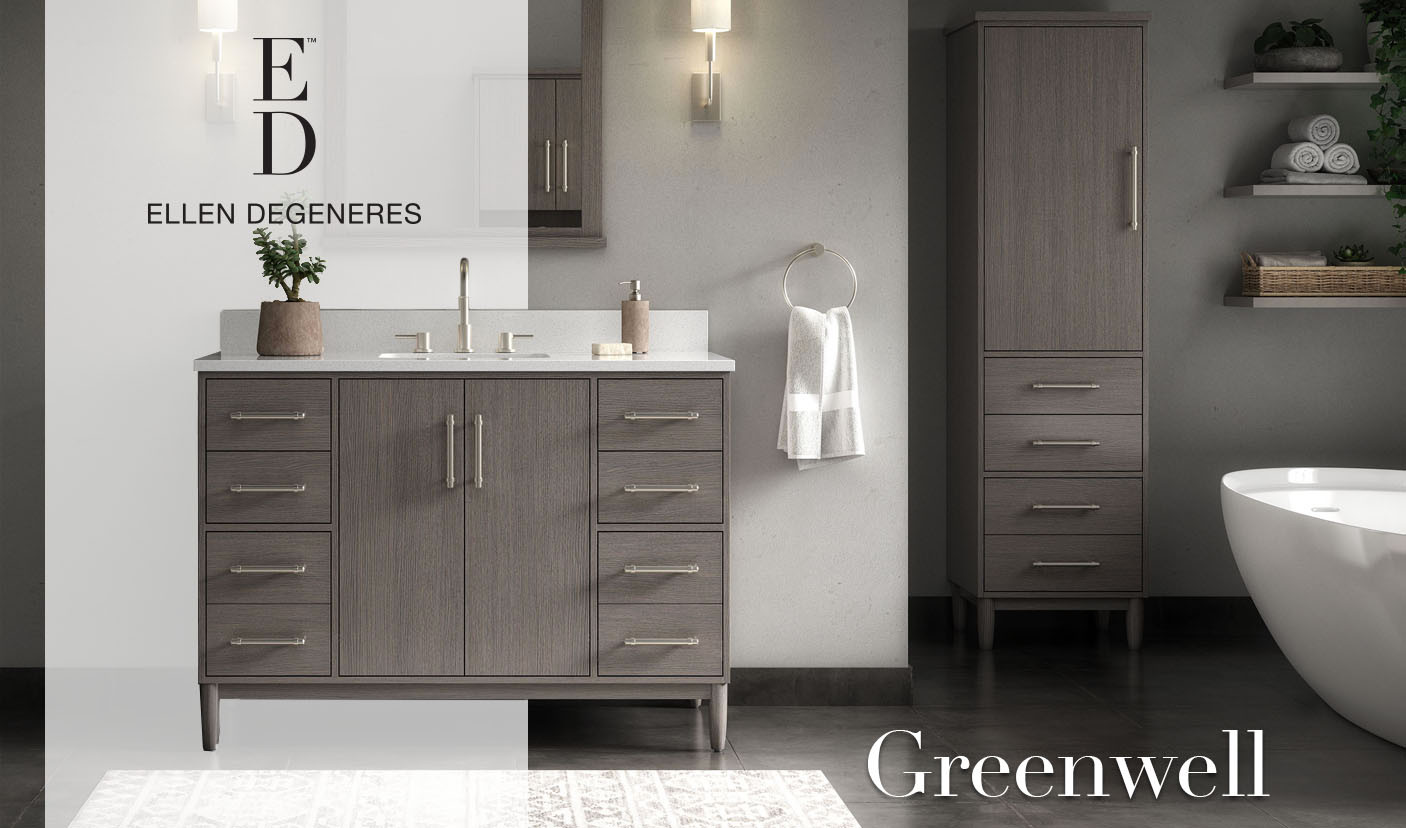 Greenwell Collection by ED Ellen Degeneres