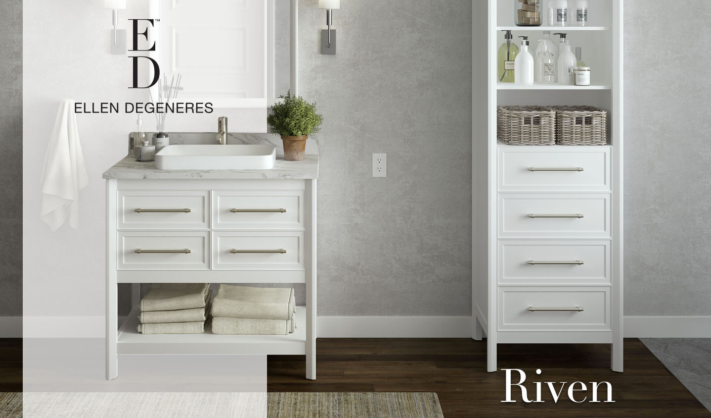 Riven Collection by ED Ellen Degeneres