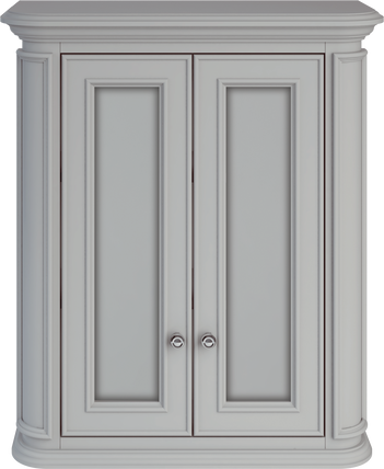 26-IN Wrightsville Wall Cabinet