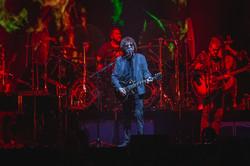 Jeff Lynne's ELO Summer Tour