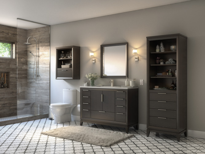 Scott Living Bathroom Vanities