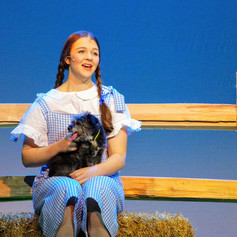 Wizard of Oz '17