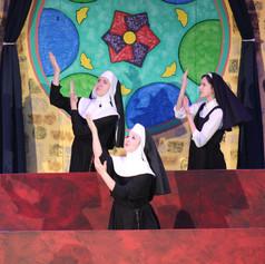 Sister Act '18