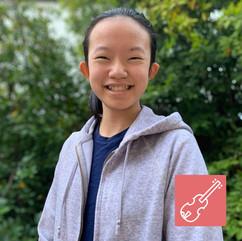 Amy Zheng