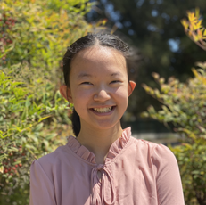 Executive Assistant: Amy Zheng