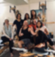 Foundation group pix