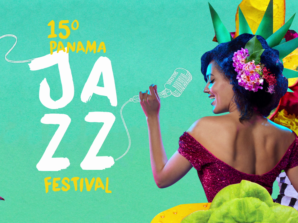 Panama Jazz Fest 2018