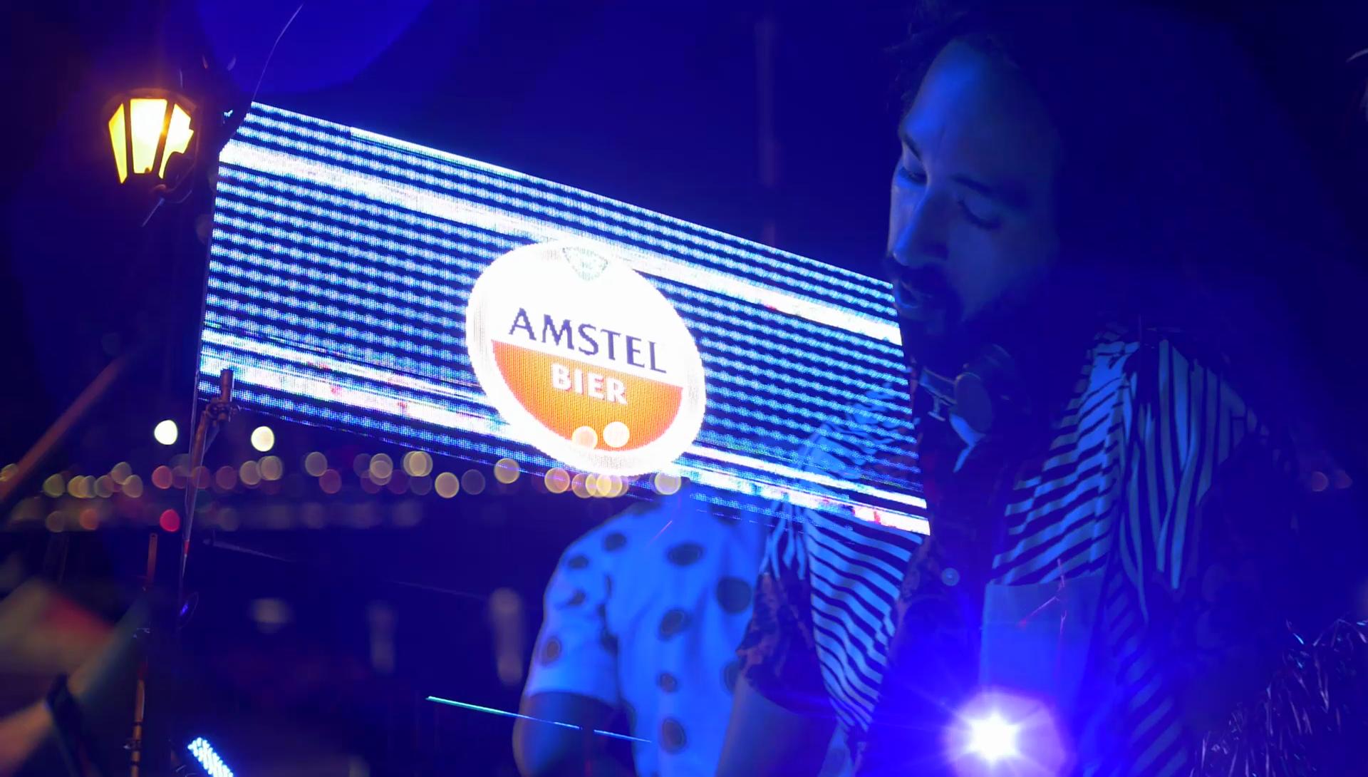 Amstel Bier Light