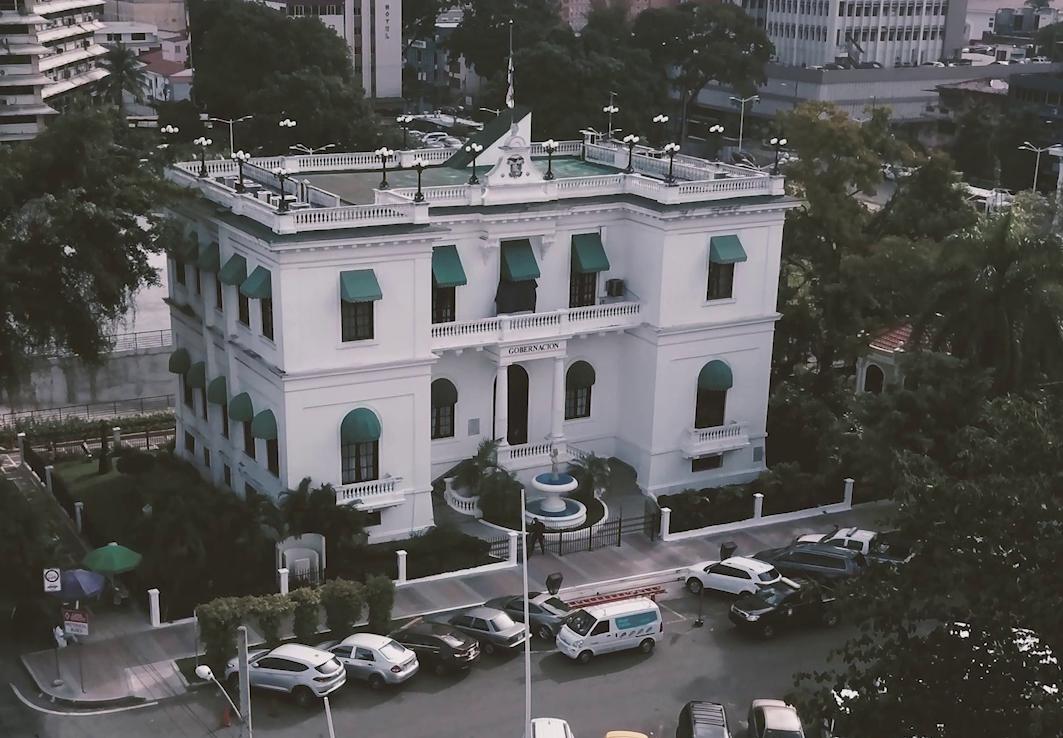 PNUD PANAMA 500 AÑOS